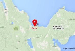 Helikopter tentera Indonesia terhempas disambar petir, 13 anggota terkorban