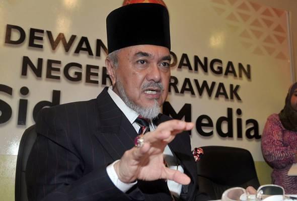 Notis pembubaran DUN Sarawak akan dihantar kepada SPR hari ini - Speaker