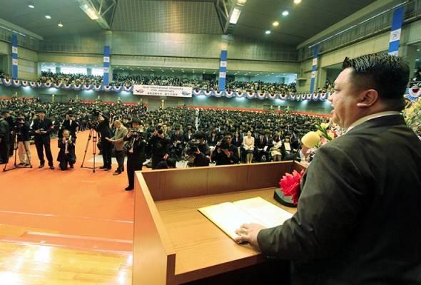 Malaysia, Jepun harus perkukuh Dasar Pandang ke Timur 2.0
