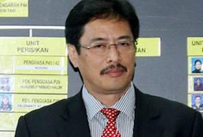 'Tan Sri' lobbyist surrenders to MACC