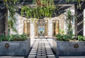Luxury resort St Regis opens its doors in Langkawi