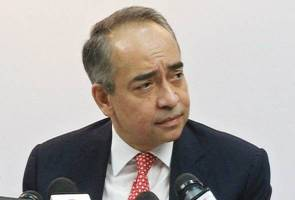 Nazir Razak takes leave to allow review into US$7 mil transfer