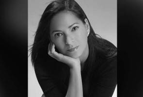 Bekas Miss Malaysia/World Samantha Schubert, 47 meninggal dunia