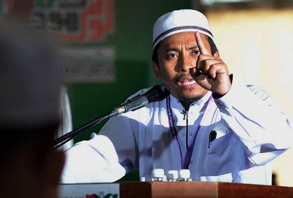 Saya menanggung persepsi rakyat terhadap calon Pas di Pasir Mas'   Astro Awani