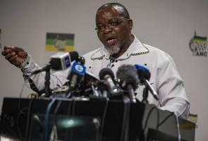 Presiden Afrika Selatan Jacob Zuma mohon maaf seleweng dana untuk kediaman peribadi