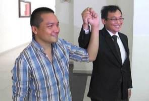 Benjy ditahan bersama 4.5 gram dadah berkenaan yang disembunyikan di dalam lubang duburnya pada April lalu di Lapangan Terbang Antarabangsa Kualanamu, Sumatera.