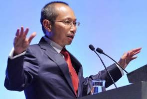 Gaji minimum baharu munasabah dan berpatutan - Wahid Omar