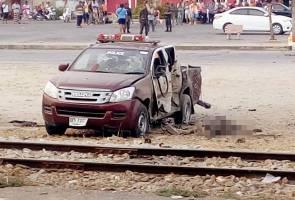 Serangan bom di Songkla: Tiada rakyat Malaysia terlibat, kata Kementerian Luar