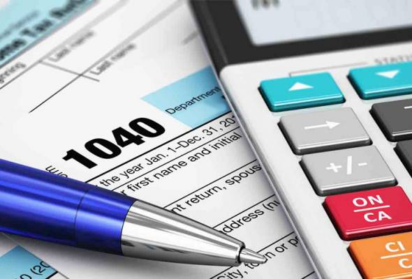 Do you know how your tax is calculated?