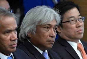 Janji Gabenor Bank Negara Malaysia baru