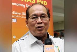 Berita pelantikan Pemangku Ketua Menteri Sarawak tidak benar - Jurucakap