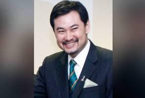 Laporan PAC: Tiada kesalahan dalam 1MDB semasa saya berkhidmat - Shahrol Azral