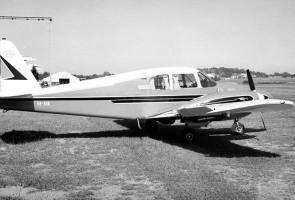 Bangkai pesawat ditemui di Argentina 50 tahun selepas terhempas