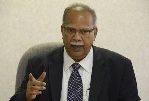 Image result for prof dr. ramasamy