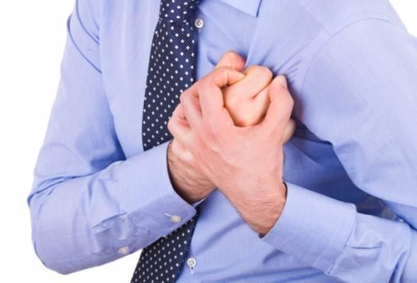 Tip menghadapi situasi cemas serangan jantung