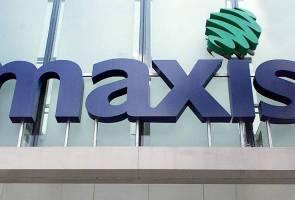 Maxis sasar raih RM1.64 bilion menerusi tawaran persendirian
