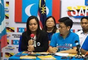 Pilihanraya Sarawak: DAP-PKR tidak sekepala bukan cerita baharu - Penganalisis