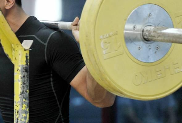 Badang Malaysia dilarang sertai Sukan Olimpik Tokyo