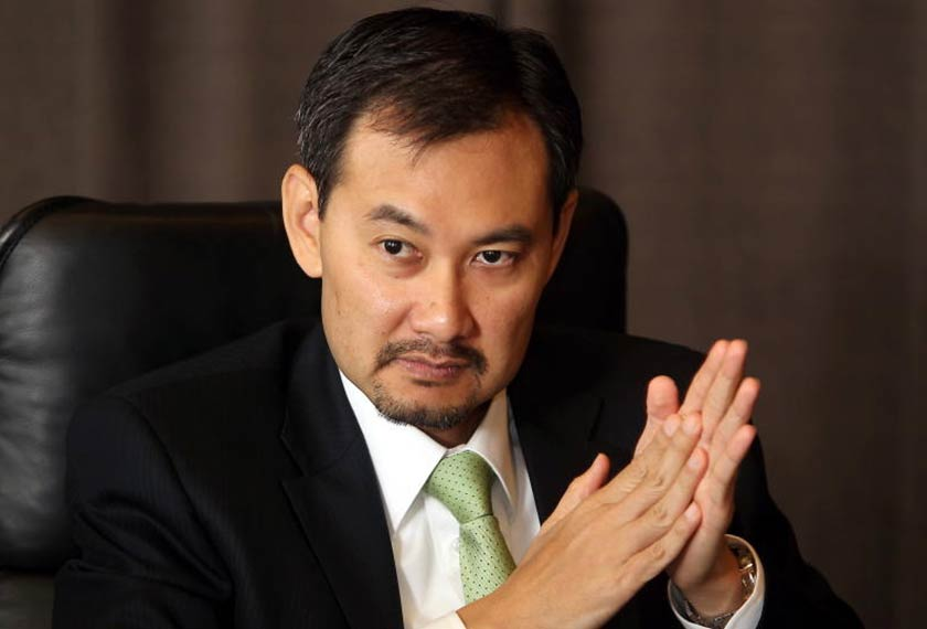 Datuk Shahrol Azral Ibrahim Halmi