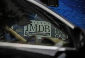 Laporan 1MDB: Pinjam RM550 juta, terbit nota US$3 bilion untuk biaya hutang