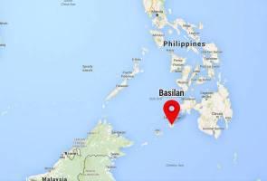 18 tentera, 5 militan Abu Sayyaf maut bertempur di selatan Filipina
