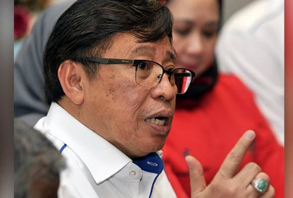 Sarawak akan kaji semula undang-undang syariah