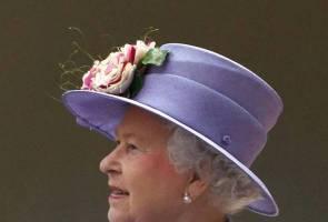 Fakta menarik tentang Ratu Elizabeth II