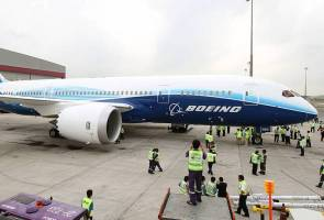 Boeing, Air India celebrate delivery of 125th plane