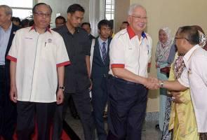 Selagi ada bulan dan matahari, MARA akan terus memartabatkan Melayu dan Bumiputera - Ismail Sabri