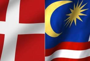 Perdagangan pertanian Malaysia-Denmark bakal ditingkatkan