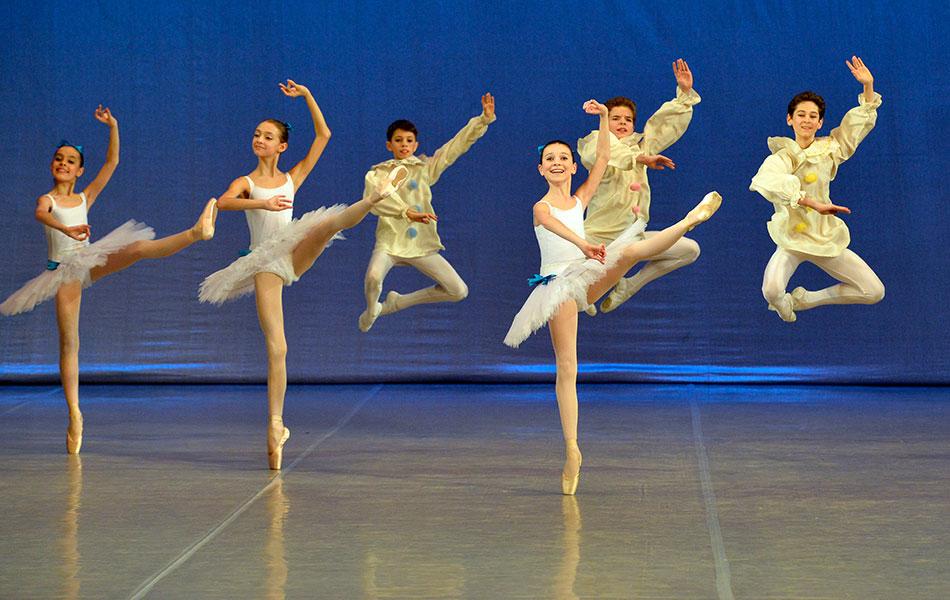 академии балета в москве материалы Лаки