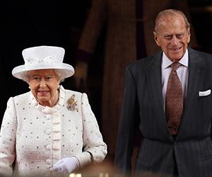 Di sebalik lensa sambutan ulang tahun ke-90 Ratu Elizabeth II
