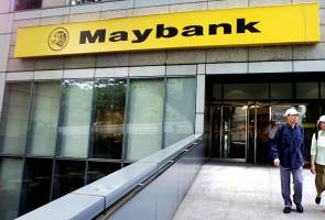 Maybank fourth-quarter profit rises 43 percent, beats estimates