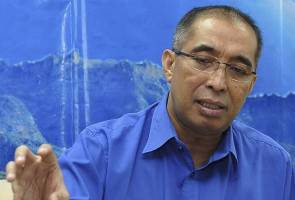 I welcome differences in opinion on social media - Salleh