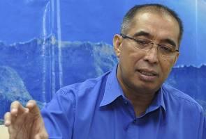 'Sentuhan maut Mahathir', pamer tindakan terdesak - Salleh