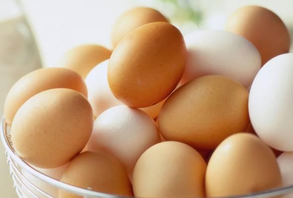 Kementerian pantau produk berasaskan telur - Dr Subramaniam