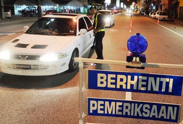 JPJ Kelantan rampas 64 kenderaan klon sejak Januari, majoriti pemilik penjawat awam
