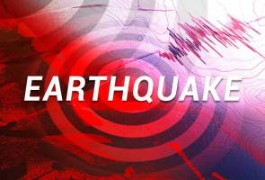 Strong earthquake hits Komandorskiye Ostrova region