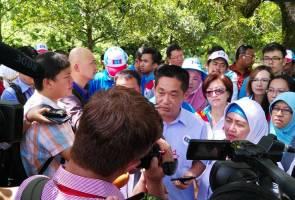 Sarawak election: PKR's wish list to Najib