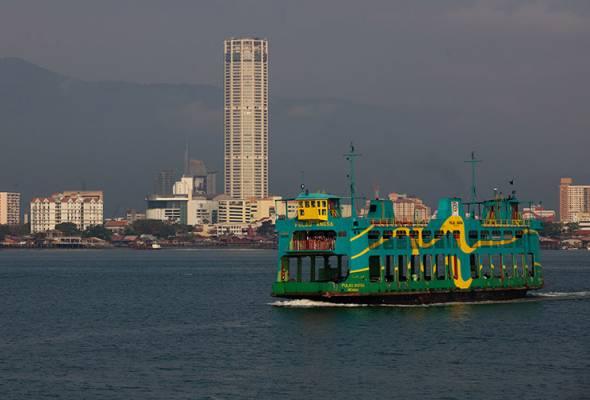Bajet 2017 Pulau Pinang diluluskan