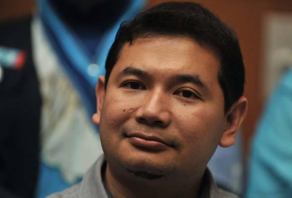 Rafizi ingin bawa usul rundingan kerusi PRU14 ke Majlis Presiden Pakatan Harapan