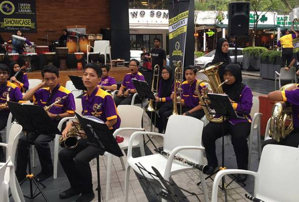 Carian Mengenai Topik Sekolah Seni Malaysia Kuala Lumpur Astro Awani