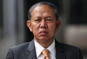 Tuduhan Rafizi terhadap Najib tidak adil, berniat jahat - Hasan Arifin