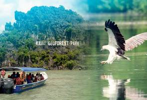 More world-class facilities for Langkawi
