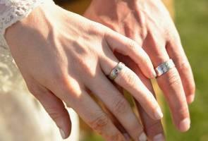 Empat kos utama perkahwinan yang perlu anda pertimbangkan