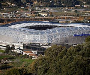 Stadium UEFA Euro 2016