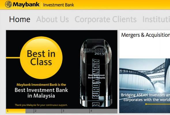 Maybank IB kekal saranan 'beli' terhadap AirAsia