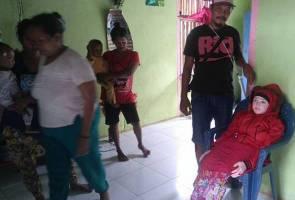 lifestyle viral trending indonesian villagers mistook angel