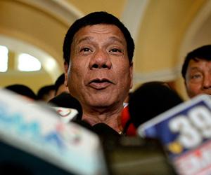 Pemilihan presiden Filipina: Kemenangan milik Rodrigo Duterte