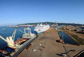Kuantan earmarked as Malaysia's renowned port city